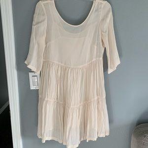 Top shop Boho Style Dress